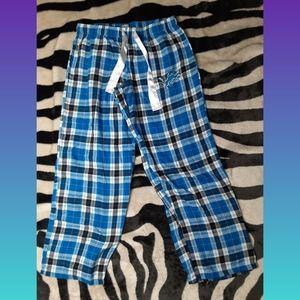 Detroit Lions Football Pajama Pants NFL